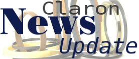 Claron News Update